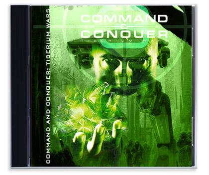 Скачать dvd ключ на command and conquer 3 tiberium wars.